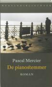 P. Mercier, Pascal Mercier - De pianostemmer