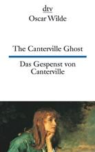 Oscar Wilde, Irene von Tresckow - The Canterville Ghost / Das Gespenst von Canterville