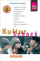 Evelyn Scheer, Irin Serdyuk, Irina Serdyuk - Reise Know-How KulturSchock Ukraine