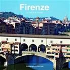 Max Galli, Max Galli - Firenze, Bildband u. 4 Audio-CDs