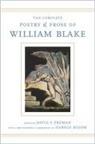 William Blake, David Erdman - The Complete Poetry and Prose of William Blake