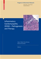 Noutsias, Michel Noutsias, Heinz-Pete Schultheiss, Heinz-Peter Schultheiss - Inflammatory Cardiomyopathy (DCMi) - Pathogenesis and Therapy