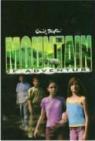 Enid Blyton - The Mountain of Adventure