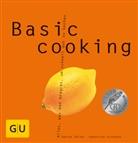DICKHAUT, Sebastian Dickhaut, Sälze, Sabin Sälzer, Sabine Sälzer, Barbara Bonisolli - Basic Cooking