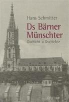 Hans Schmitter - Ds Bärner Münschter