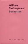 W. Shakespeare, William Shakespeare - Sonnetten