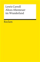 Lewis Carroll, John Tenniel, Günthe Flemming, Günther Flemming - Alices Abenteuer im Wunderland