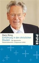 Hans Küng - Einführung in den christlichen Glauben