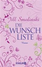 Jill Smolinski - Die Wunschliste
