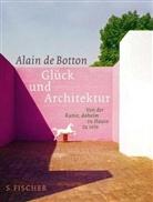 Alain de Botton - Glück und Architektur
