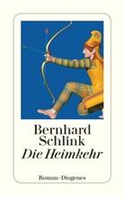 Bernhard Schlink - Die Heimkehr