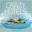 Bettina Kowalewski - Crazy Hotels