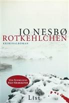 Jo Nesbo, Nesbø, Jo Nesbø - Rotkehlchen