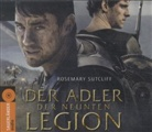 Rosemary Sutcliff, David Nathan - Der Adler der Neunten Legion, 3 Audio-CDs (Hörbuch)