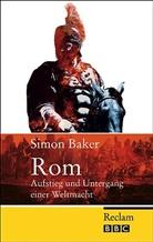 Simon Baker - Rom