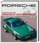 Karl Ludvigsen, Kar Ludvigsen, Karl Ludvigsen - Porsche - Bd. 2: Porsche