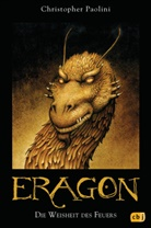 Christopher Paolini - Eragon - Bd.3: Weisheit des Feuers Band 3