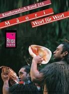 Harlow, Ray Harlow, Puk, Haupa Puke, Haupai Puke, Harlow Ray - Maori Wort für Wort