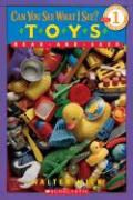 Walter Wick - Can You See What I See ? Toys - read And Seek Level 1