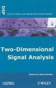 Garello, Rene Garello,  Garello, Rene Garello, René Garello - Twodimensional Signal Analysis Digitalsi
