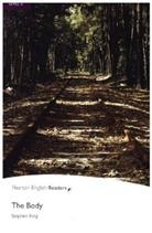 Stephen King, Robin Waterfield - The Body: Level 5, RLA