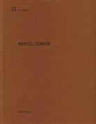 Gerhard Mack, Heinz Wirz - Marcel Ferrier
