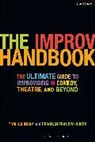Deborah Frances-White, Tom Salinsky, Tom Frances-White Salinsky, SALINSKY TOM FRANCES WHITE DEBOR - The Improv Handbook