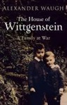Alexander Waugh - House of Wittgenstein