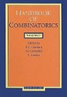 R. L. Grotschel Graham, R.l. Grotschel Graham, Bozzano G Luisa, Bozzano G. Luisa, Gerard Meurant, Author Unknown... - Handbook of Combinatorics Volume 1