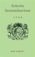 Ben Schott - Schotts Sammelsurium 2009