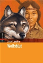 Jack London, Don-Oliver Matthies, Don-Oliver (Illustr.) Matthies - Wolfsblut