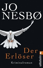 Jo Nesbo, Nesbø, Jo Nesbø - Der Erlöser