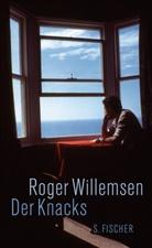 Roger Willemsen, Roger (Dr.) Willemsen - Der Knacks