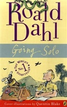Roald Dahl - Going Solo