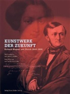 Eva M (Mithrsg.) Hanke, Laurenz Lütteken, Laurenz (Hrsg.) Lütteken - Kunstwerk der Zukunft
