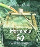 Klaus G. Förg, Gaku Ishii - Harmonie, Weisheiten aus Japan
