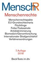 Ulrich Fastenrath, Ulric Fastenrath, Ulrich Fastenrath - Menschenrechte (MenschR)