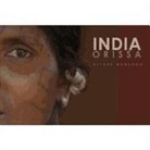 COLLECTIF, Ignace Maes, Riet Vandenbrander - INDIA ORISSA