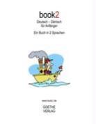 Johannes Schumann - book2 Deutsch - Dänisch für Anfänger