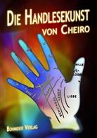 Cheiro, Bianc Beck-Rzikowsky, Bianca Gräfin Beck-Rzikowsky - Die Handlesekunst
