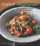 Ross Dobson, Ross/ Jung Dobson, Richard G. Jung - Market Vegetarian