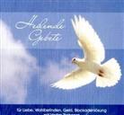 Vadim Tschenze, Vadim Tschenze - Heilende Gebete, Audio-CD (Hörbuch)