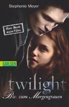 Stephenie Meyer - Twilight, Bis(s) zum Morgengrauen, Das Buch zum Film