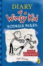 Jeff Kinney - Rodrick Rules