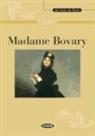 COLLECTIVE, Gustave Flaubert, Flaubert Gustave - MADAME BOVARY  LIVRE+CD