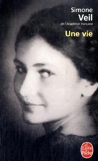 Simone Veil, Veil, S. Veil, Simone Veil, Veil-s - Une vie