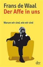 Frans de Waal, Frans de Waal - Der Affe in uns
