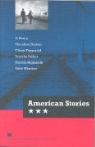 Theodore Dreiser, O et al Henry, Patricia Highsmith, Dorothy Parker - American Stories
