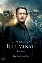 Dan Brown - Illuminati (Filmbuchausgabe)