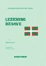 Xabier Gereno - Learning Basque